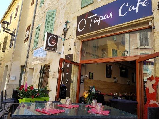 O 39 tapas cafe salon de provence restaurantbeoordelingen - Caf salon de provence ...