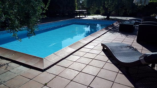 Hotel Forum: Pool