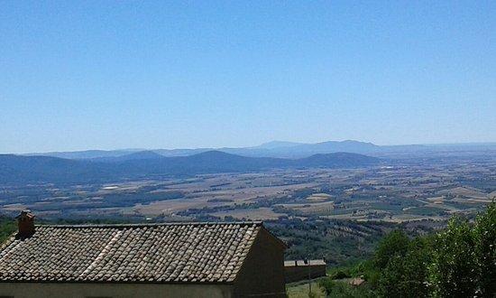 Roccatederighi, Italy: ogni-volta-che-ritorno_large.jpg