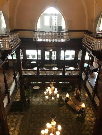 Foto de Best Western Plus Windsor Hotel