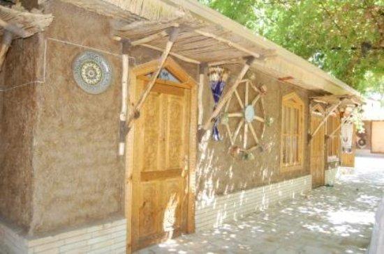 Shakhrisabz, อุซเบกิสถาน: getlstd_property_photo