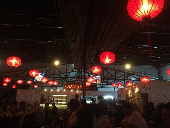 Lanterns Vietnamese Restaurant: photo0.jpg