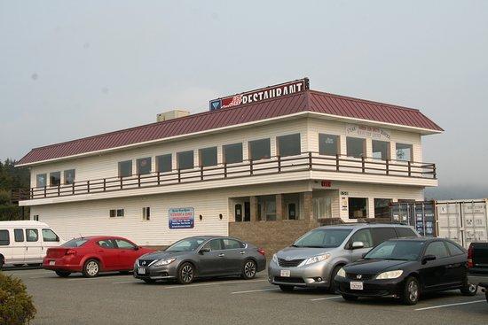 Crescent City Harbor Restaurants