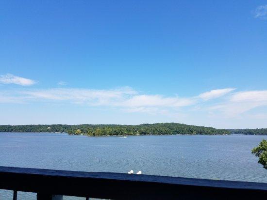 Lake Barkley Lodge: 20170826_121146_large.jpg