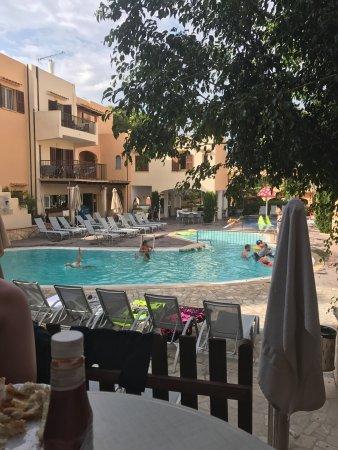 Apartamentos Playa Ferrera Apartments
