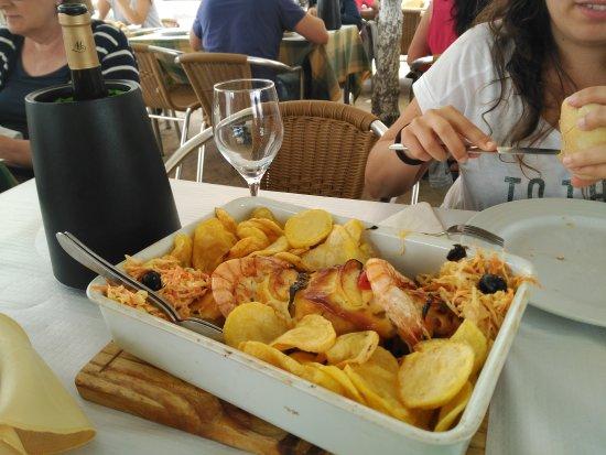 Restaurante Bom Jesus: IMG_20170830_145821_large.jpg