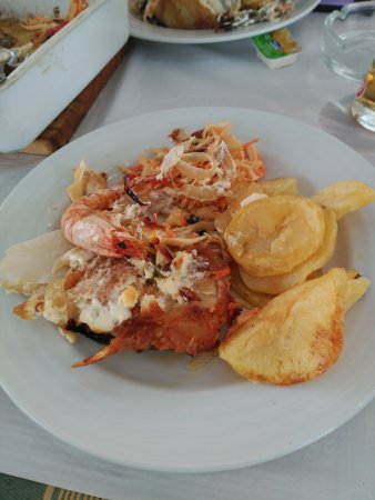 Restaurante Bom Jesus: IMG_20170830_150040_large.jpg