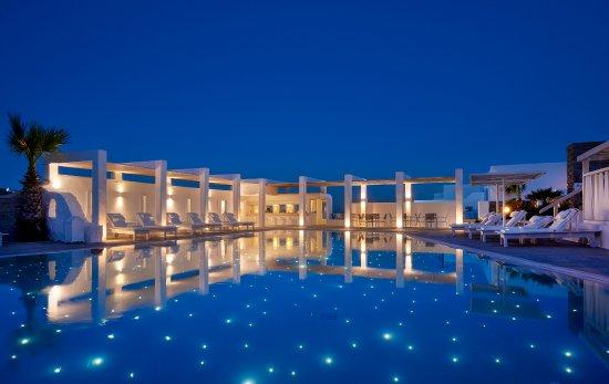 bäst älskade senaste modet tidlös design PALLADIUM BOUTIQUE HOTEL (Platys Gialos) - Hotel Reviews ...