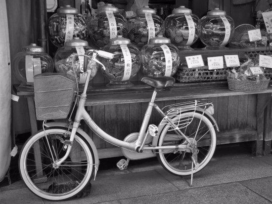 โตเกียว, ญี่ปุ่น: japanese sweets