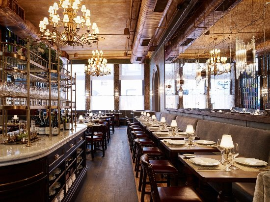Photo of Restaurant Fowler and Wells at 5 Beekman St, New York City, NY 10038, United States