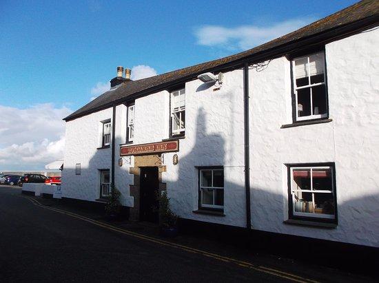 Newlyn, UK: Tolcarne Inn
