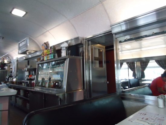 Craryville, NY: Diner