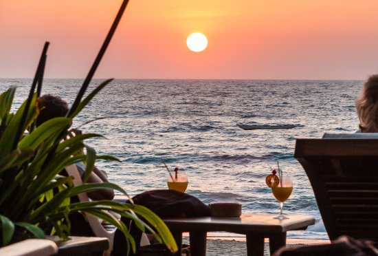 Sandoway Resort: Sundowner