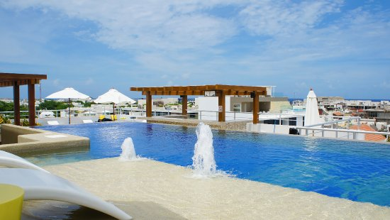 Soul Beach Luxury Boutique Hotel Spa Photo