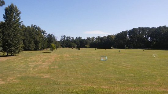 Wedges and Woods Driving Range and Teaching Facility