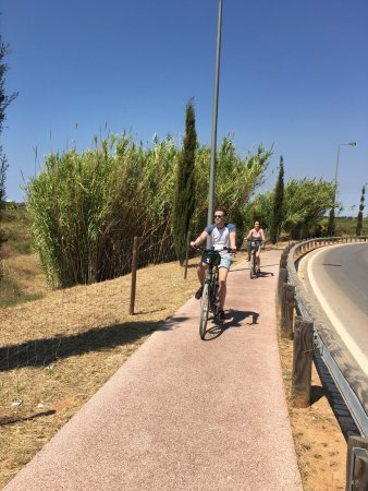 Bike A Wish Vilamoura Picture Of Bike A Wish Bike Rental