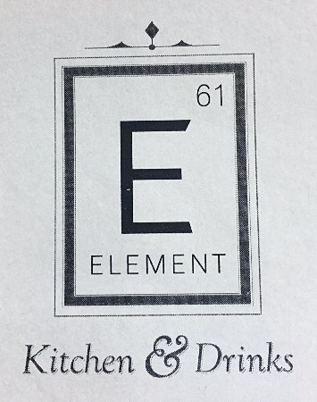 Sutter Creek, Kalifornia: Element