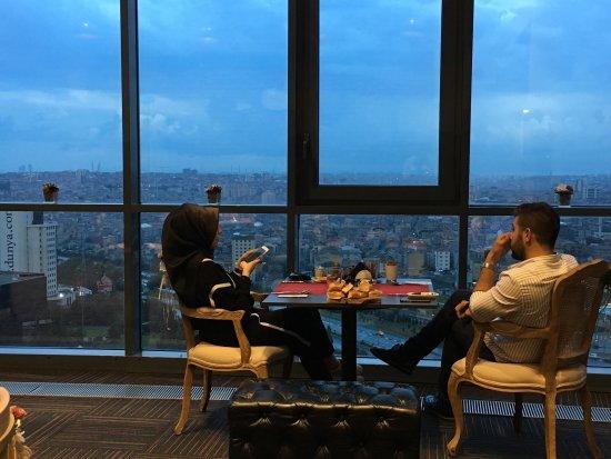 Hotels Near Galata Tower