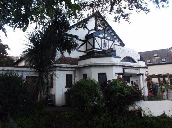 Newlyn, UK: The Former Cinema