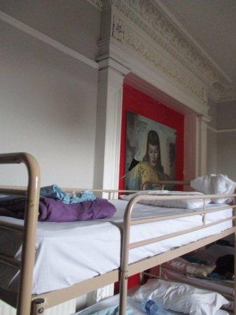 LETTO A CASTELLO IN CAMERA - Picture of Vagabonds, Belfast - TripAdvisor