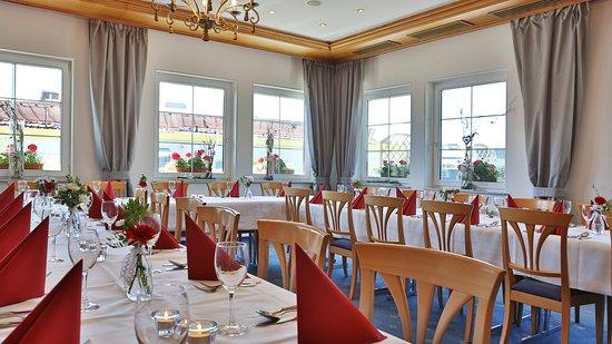 Gomaringen, Germany: Veranstaltungsraum bis 50 Gäste