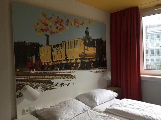 B&B Hotel Nürnberg-Hbf: photo0.jpg