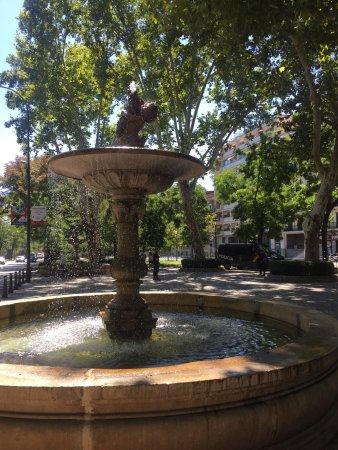 Paseo del Prado: photo0.jpg