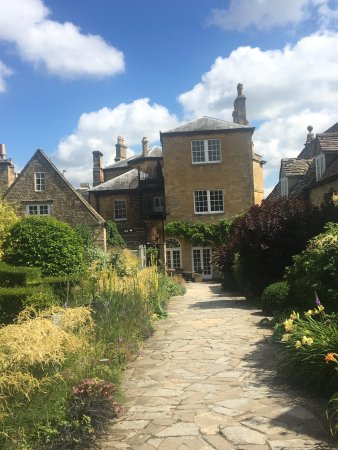 Cotswold House Hotel & Spa Photo