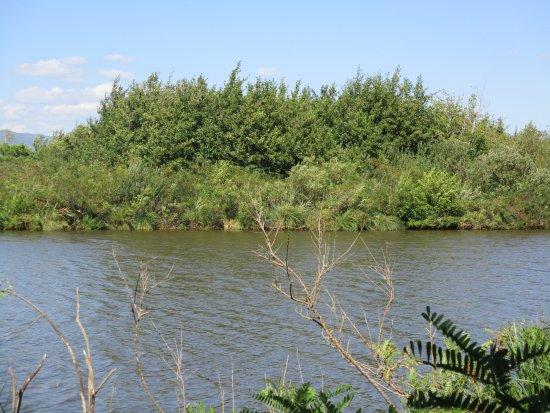Lago Di Sibolla