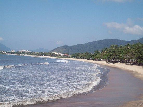 Cruzeiro Beach