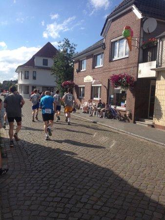 Nortorf, Γερμανία: Stadtlauf 2017