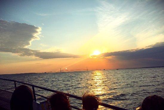 Star Line Mackinac Island Hydro-Jet Ferry: photo0.jpg