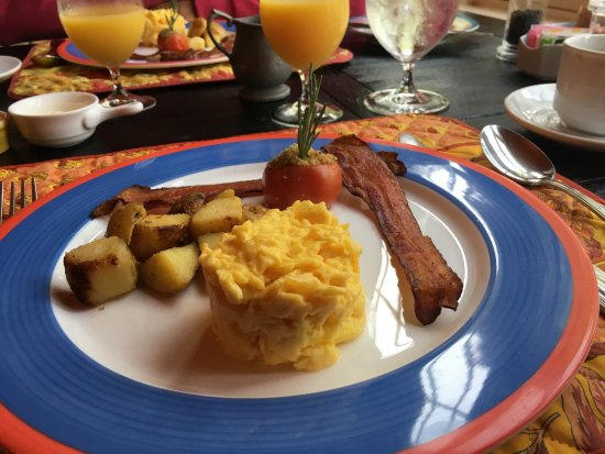 Boyce, VA: Another delicious breakfast