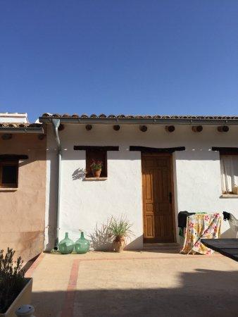 Enguera, إسبانيا: Summerhouse