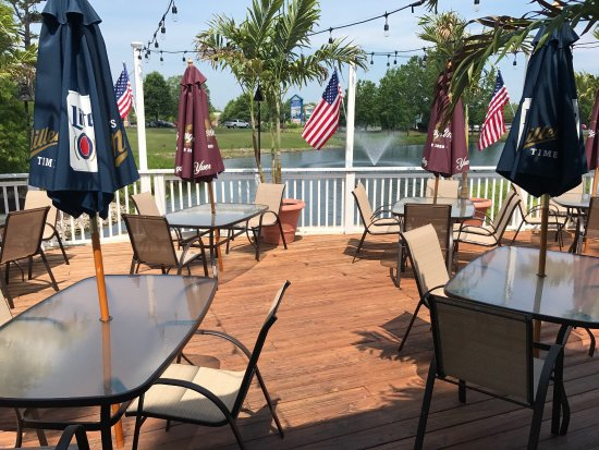 Ocean Pines, MD: Taylor's Neighborhood Restaurant