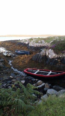 Cashel, أيرلندا: au pied du logement