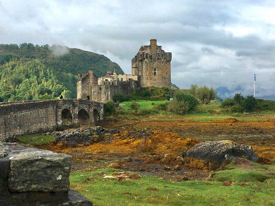 Highland Experience Tours Stirling