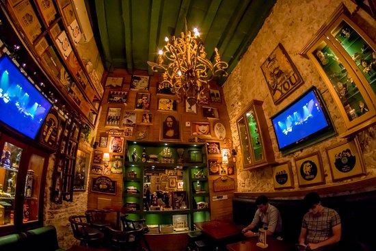 Monalisa Pub Cartagena