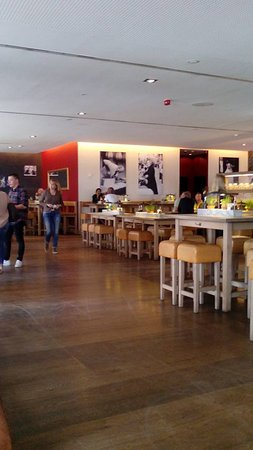 vapiano duisburg schifferstr 196 restaurant reviews phone number photos tripadvisor. Black Bedroom Furniture Sets. Home Design Ideas