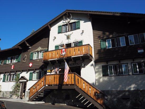 Alpenhof Lodge Picture
