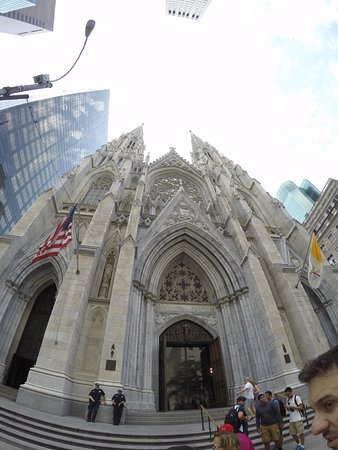 Hotels Near St Patricks Cathedral