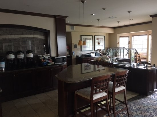 STAYBRIDGE SUITES AKRON STOW CUYAHOGA FALLS $123 ($̶1̶3̶2̶)   Updated 2018  Prices U0026 Hotel Reviews   Ohio   TripAdvisor