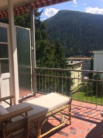 Hotel Edelweiss Davos-billede