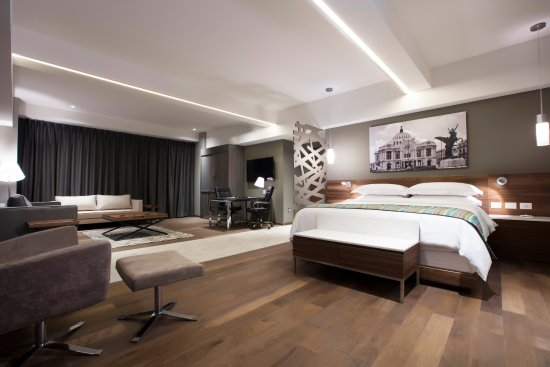Krystal Grand Suites Insurgentes