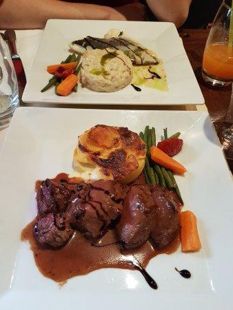Le manege saint germain en laye restaurantanmeldelser - Cours de cuisine saint germain en laye ...