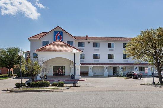 Motel 6 Ft Worth- Bedford Photo