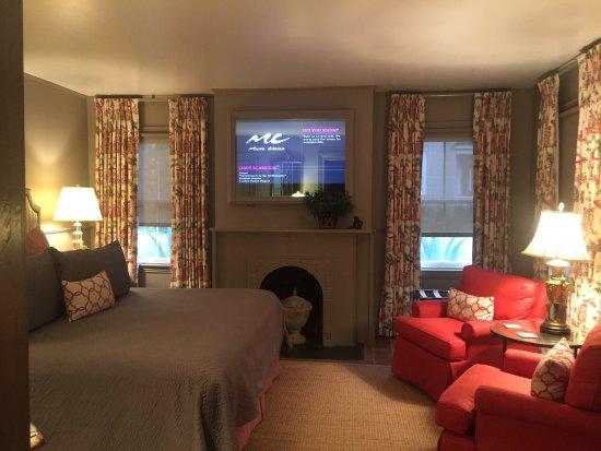 Catherine Ward House Inn: photo0.jpg