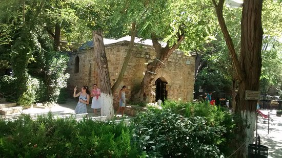 Meryemana (The Virgin Mary's House): IMG_20170905_125233332_large.jpg