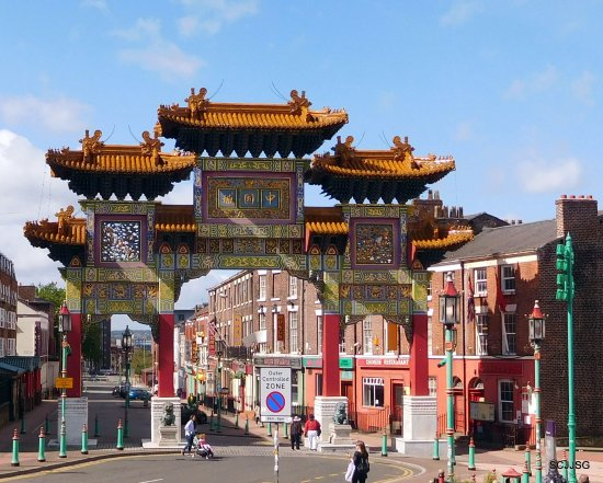 Chinatown Liverpool England Top Tips Before You Go