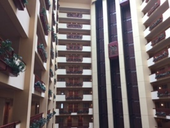 Изображение Embassy Suites by Hilton St. Louis St. Charles